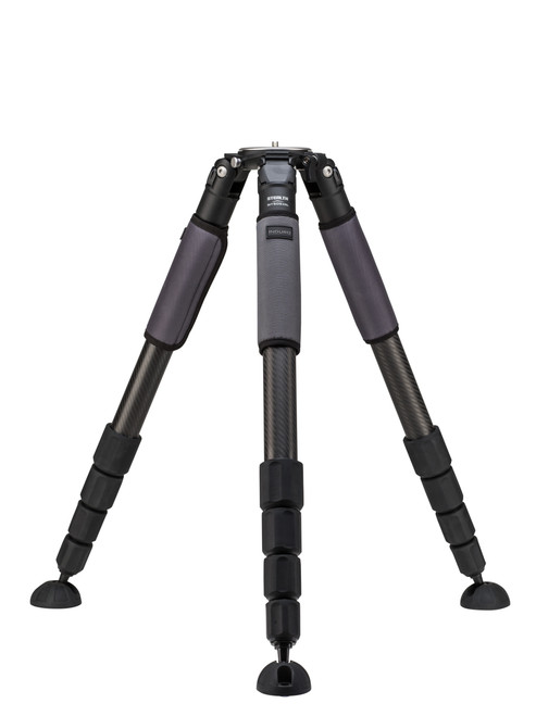 GIT505XXL Grand CF Tripod, 5 Sections, XXLong