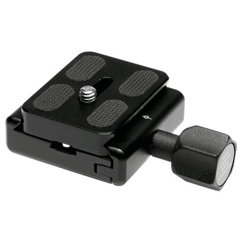 QRT50 Quick Release Clamp w/PU50 QR Plate