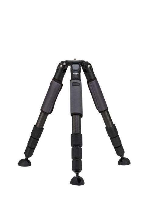 GIT504L Grand CF Tripod, 4 Sections, Long