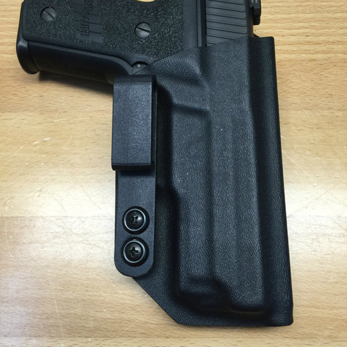 Appendix Carry Inside Waist Band Holster