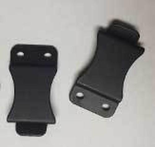 "IWB/OWB Belt Clip 1 1/2"""