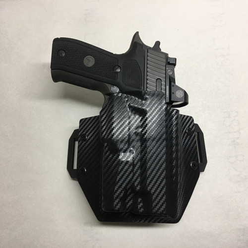 Light Bearing Comfort Series Holster