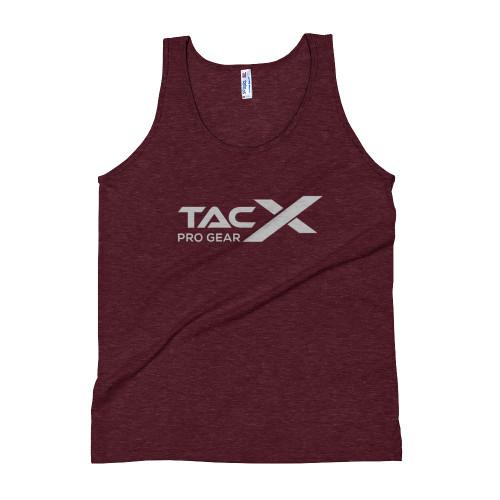 TacX Pro Gear Unisex Tank Top