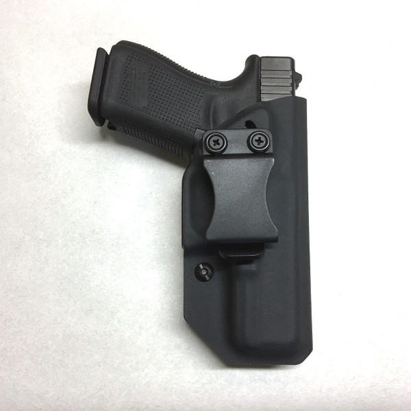 IWB Holster w/Adjustable Belt Clip
