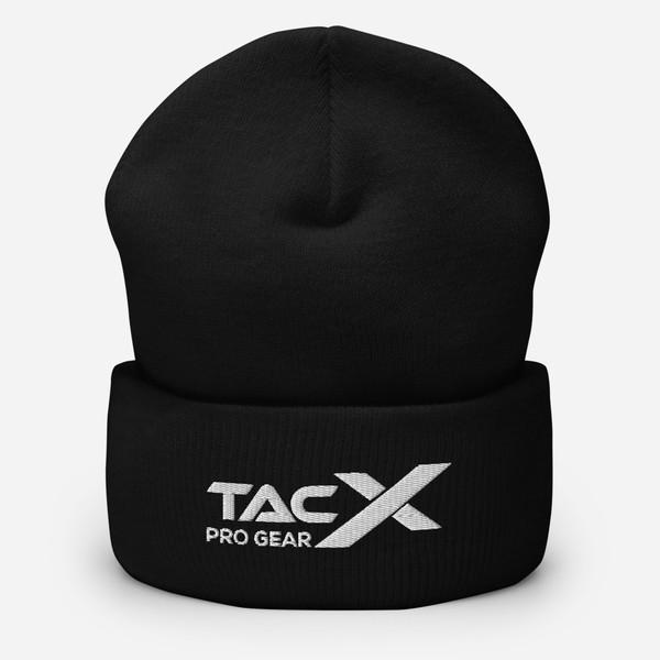 TacX Beanie