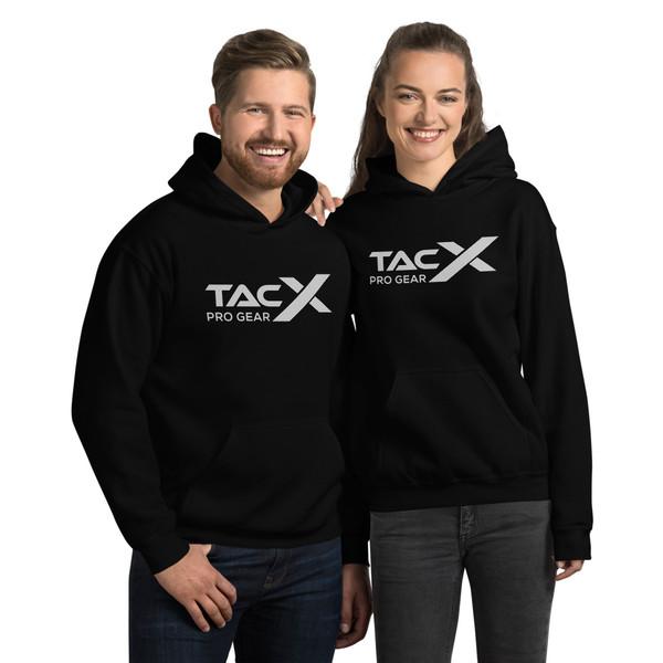 TacX Pro Gear Unisex Hoodie
