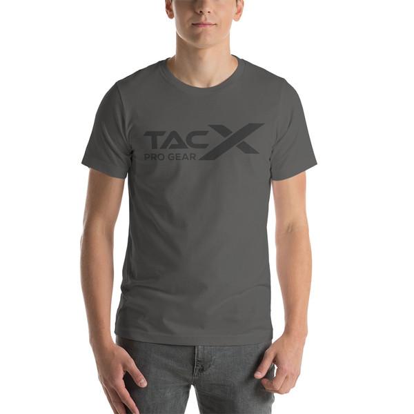 TacX Pro Gear Short-Sleeve Unisex T-Shirt