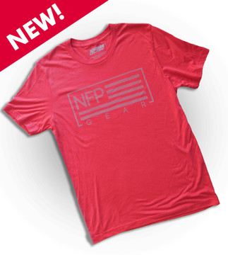 NFP Patriot T-Shirt
