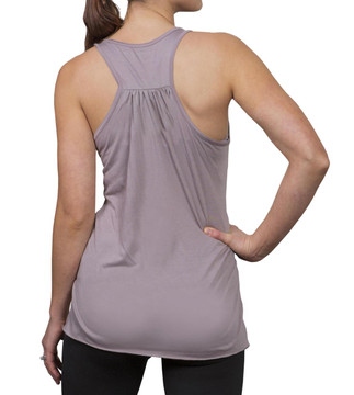 NFP Flow Lady Tank - Back