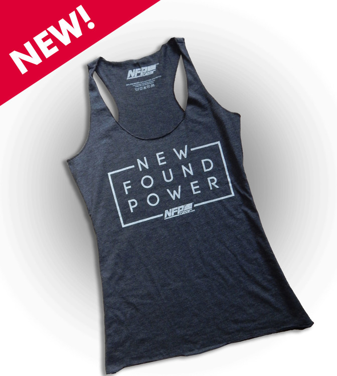 This semi-relaxed fit tank in charcoal heather is designed with ultra soft triblend and a flattering racerback with raw edge seams.   50% poly 25% combed and ring-spun cotton 25% rayon, 40 single 3.8 oz.