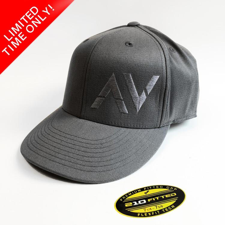 AV Logo Hat
