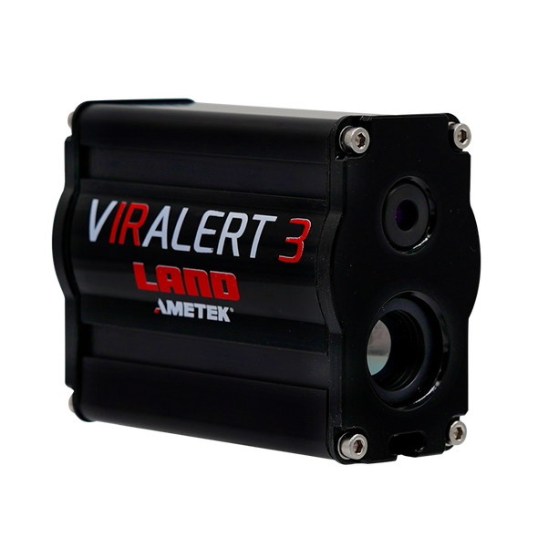 VIRALERT 3 Imager - Imager with 80x64 thermal sensor and integrated 1280x960 visual sensor