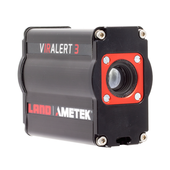 VIRALERT 3 Lite / 2 Imager - High accuracy thermal imaging camera system designed for temperaure screening measurements with blackbody on single platform.
