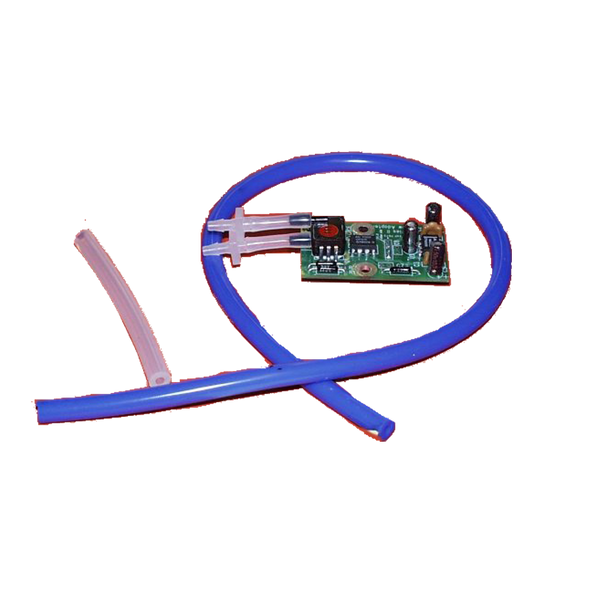 Flow Adapter PCB Assembly