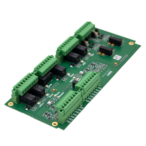 Process AFU PCB for 4500 MkIII