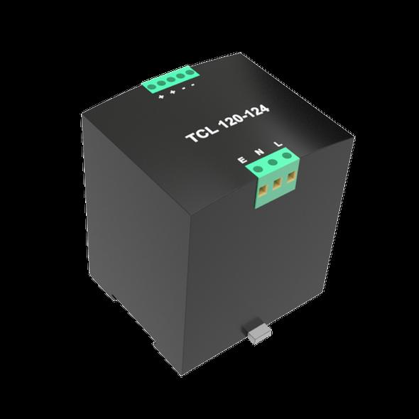 Power Supply Unit for I/O Processor