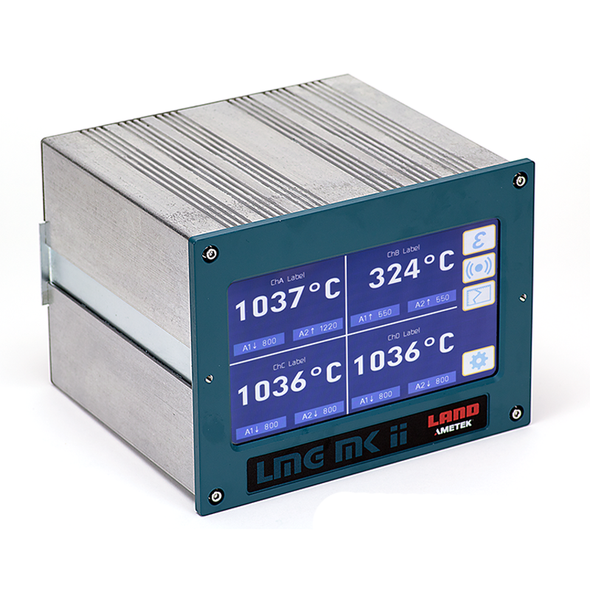 LMG MkII 1100 Landmark Graphic Processor