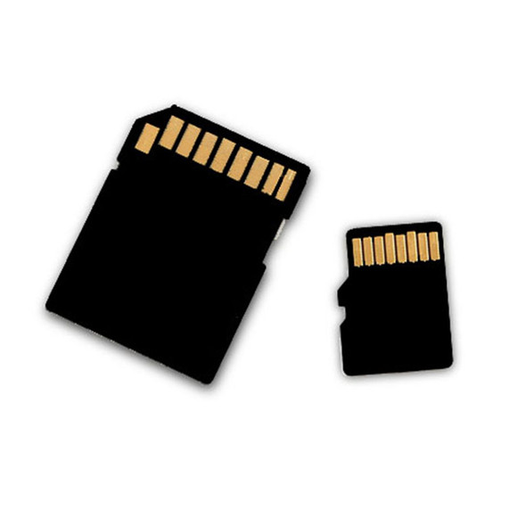 SD Memory Card (Industrial Grade)