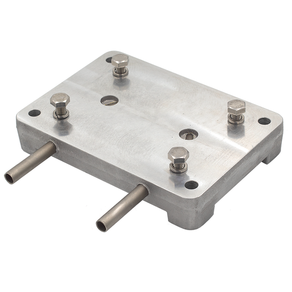 SPOT Actuator Cooling Plate Assembly