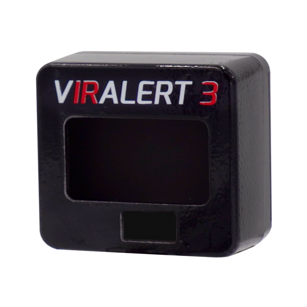 VIRALERT 3 Blackbody Reference Source- Small, light weight blackbody source capable of operating in ambient temperatures up to 30°C/86°F