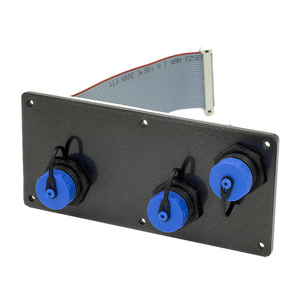 Connector Plate for 4500 MkIII