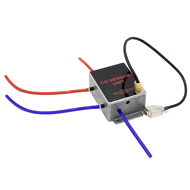 CO Sensor for Millwatch