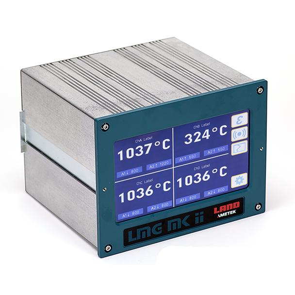 LMG MkII 1110 Landmark Graphic Processor
