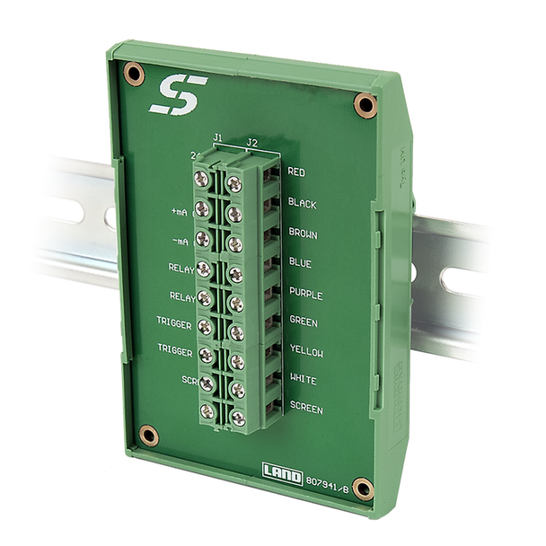 Analog Connection PCB Kit