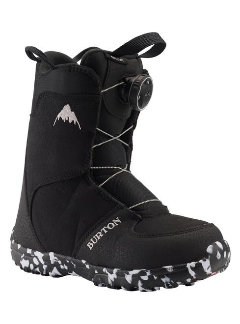 Kids' Burton Grom BOA® Snowboard Boots