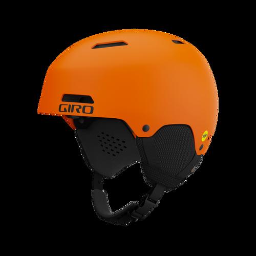 Giro Crüe MIPS Free Style Youth Snow Helmet