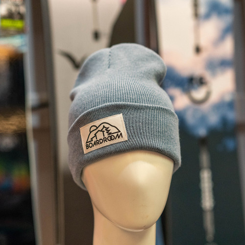 Boardroom Rouster Beanie