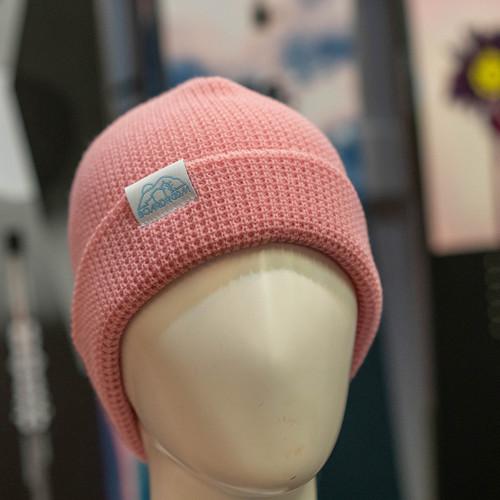 Boardroom Knit Beanie