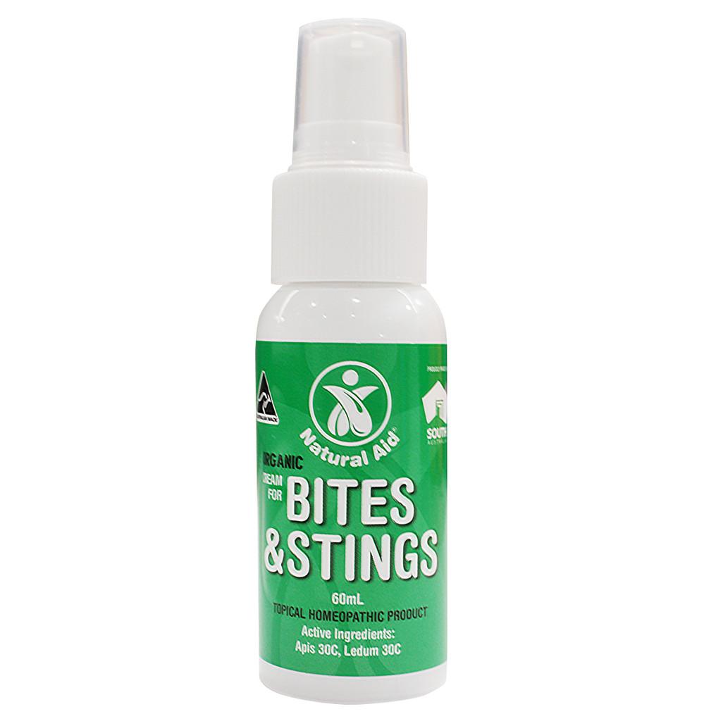 Bites and Stings Cream 60ml
