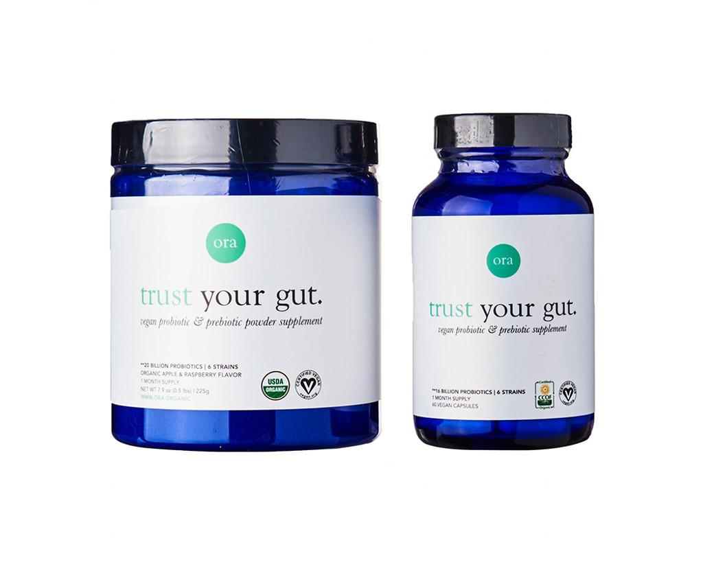 Probiotic & Prebiotic Value Pack