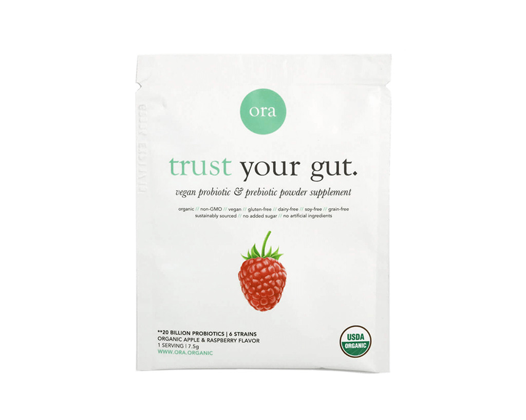 Organic Probiotics with Prebiotics Sachet 7.5g