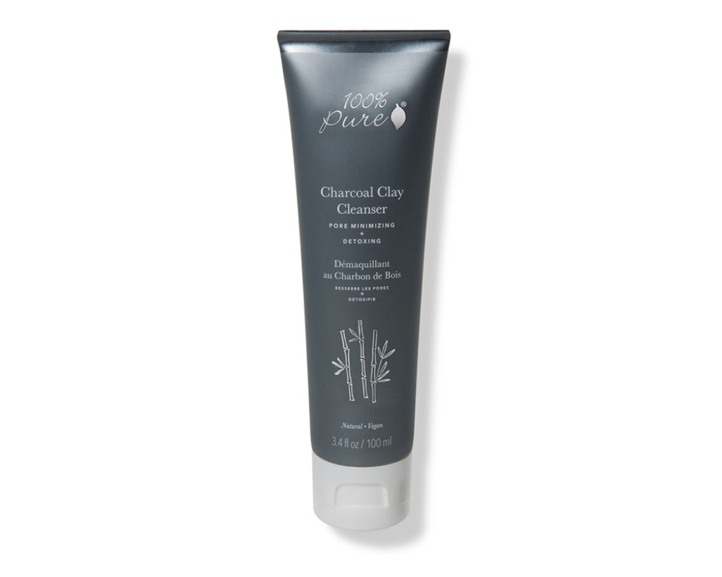 Charcoal Clay Cleanser 80ml