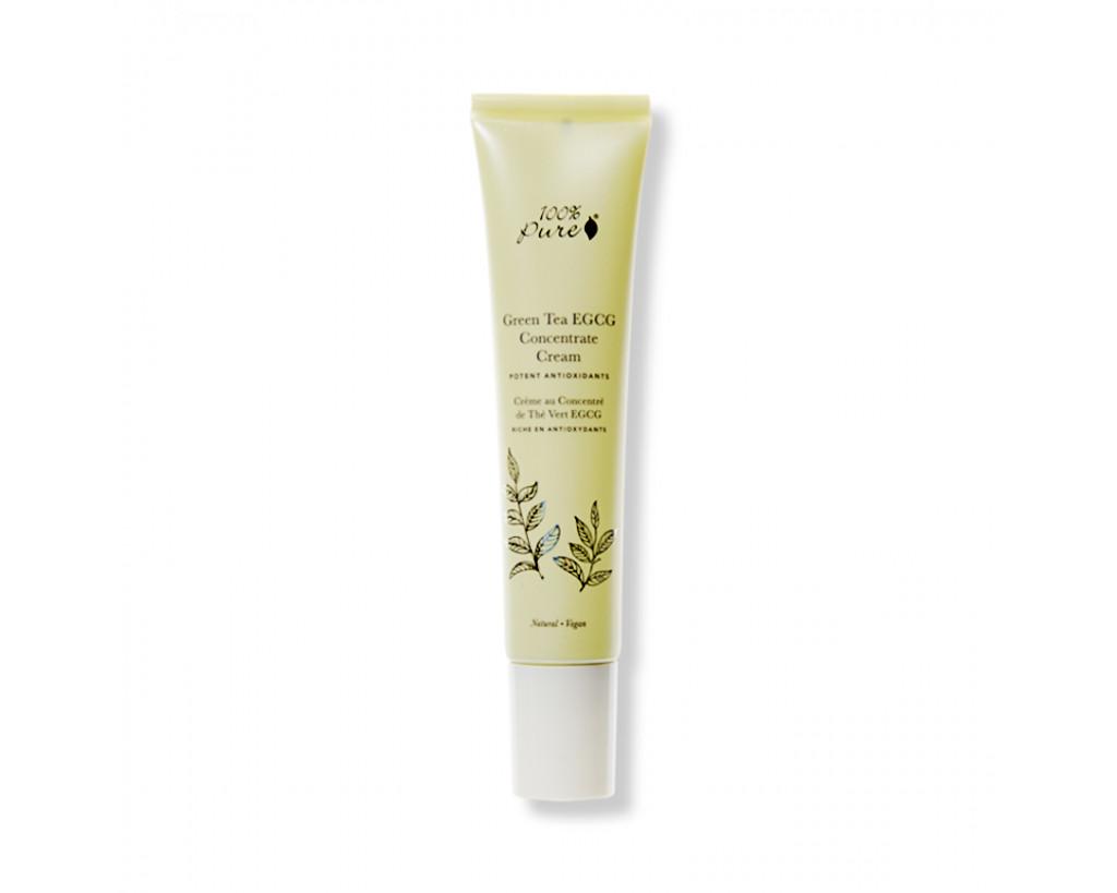Green Tea EGCG Concentrate Cream 40ml