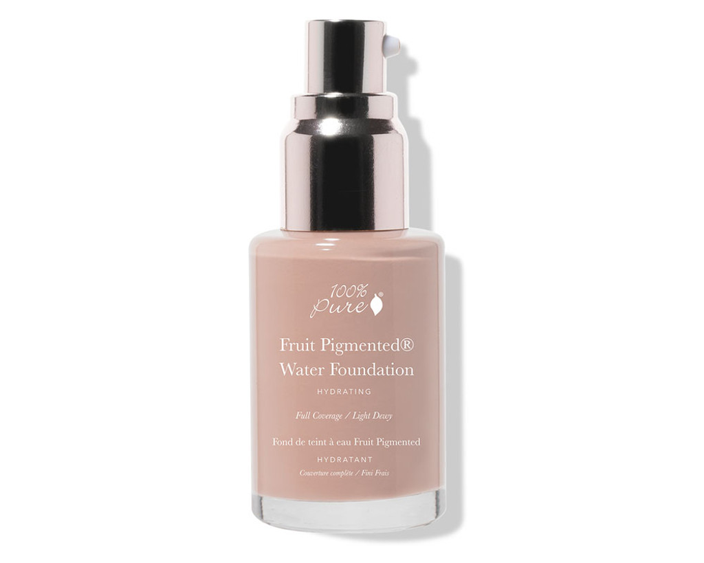 Fruit Pigmented® Full Coverage Water Foundation 30ml