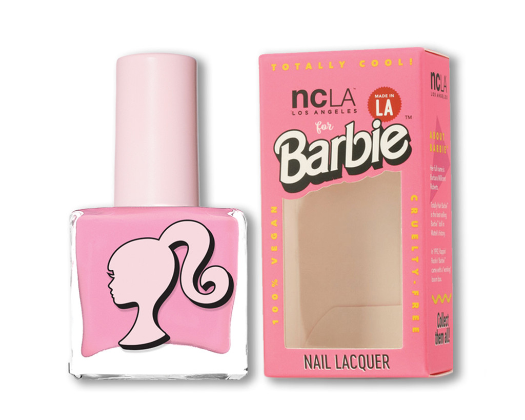 Barbie Pastel Dreams 13.3ml
