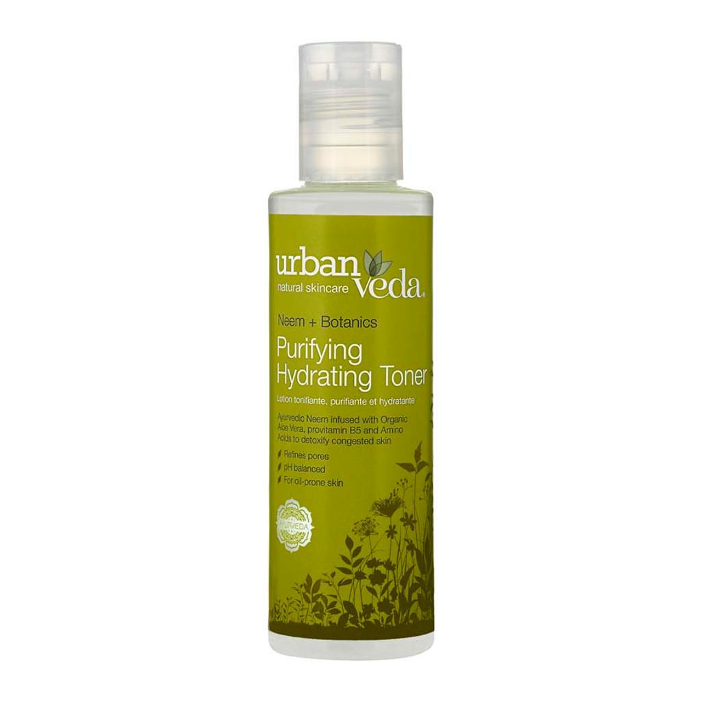 Purifying Hydrating Toner - Neem + Botanics 50ml