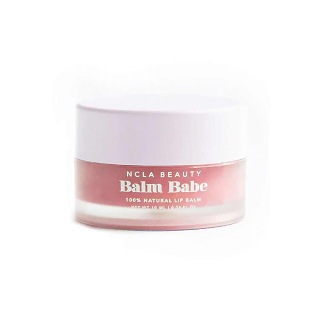 Balm Babe Lip Balm - Pink Champagne 10ml