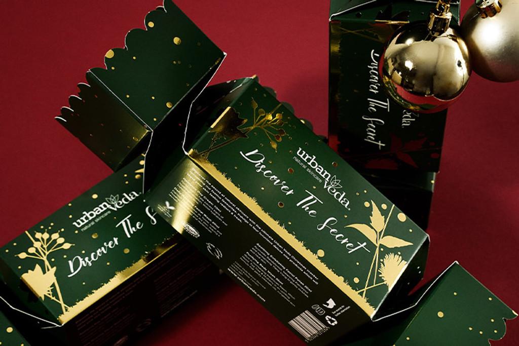 Discover The Secret Christmas Cracker 100ml