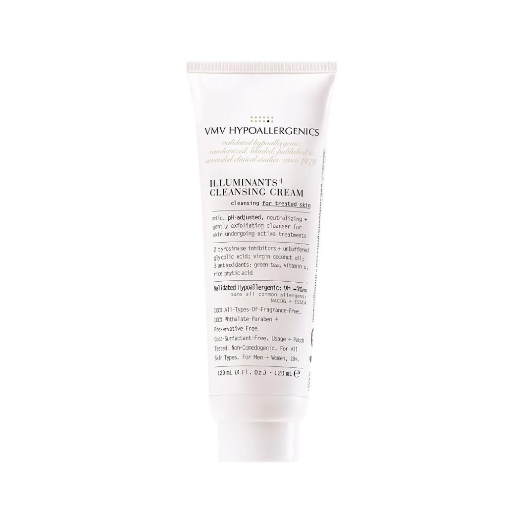 Illuminants+ Cleansing Cream 120ml