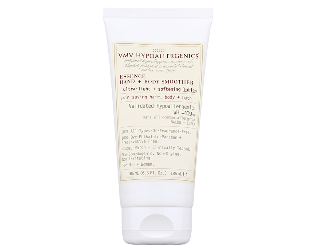 Essence Hand + Body Smoother 185ml