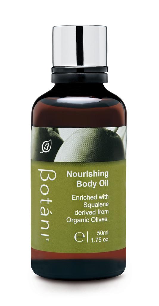 Nourishing Body Oil 50ml