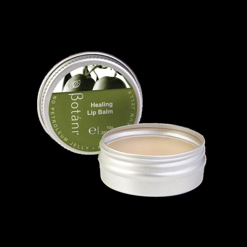 Healing Lip Balm 10g