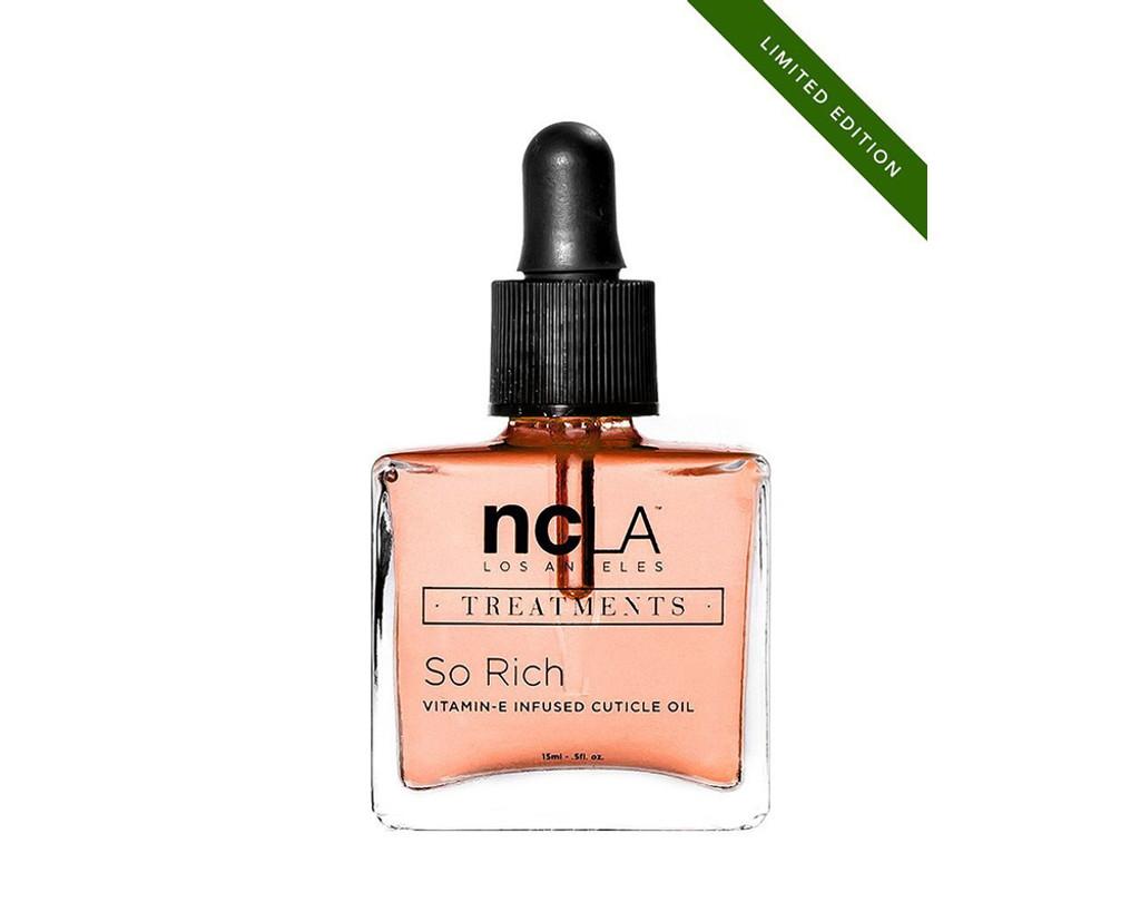 So Rich- Pumpkin Spice 15ml