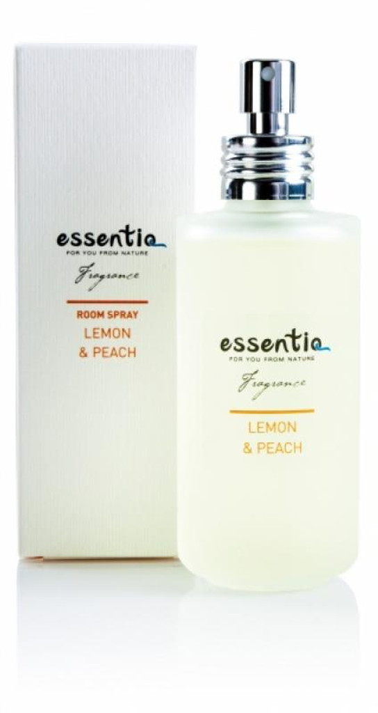Home Fragrance Set- Lemon & Peach