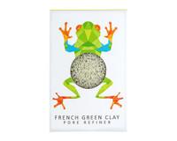 Konjac Mini Pore Refiner Rainforest Tree Frog
