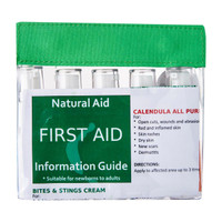 First Aid Travel Pack